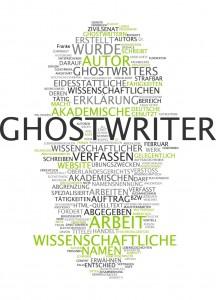Der Ghostwriter Markt