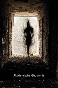 Ghostwriter sind Gespenster
