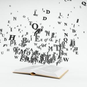Literatur, Buch, Text, Buchstaben