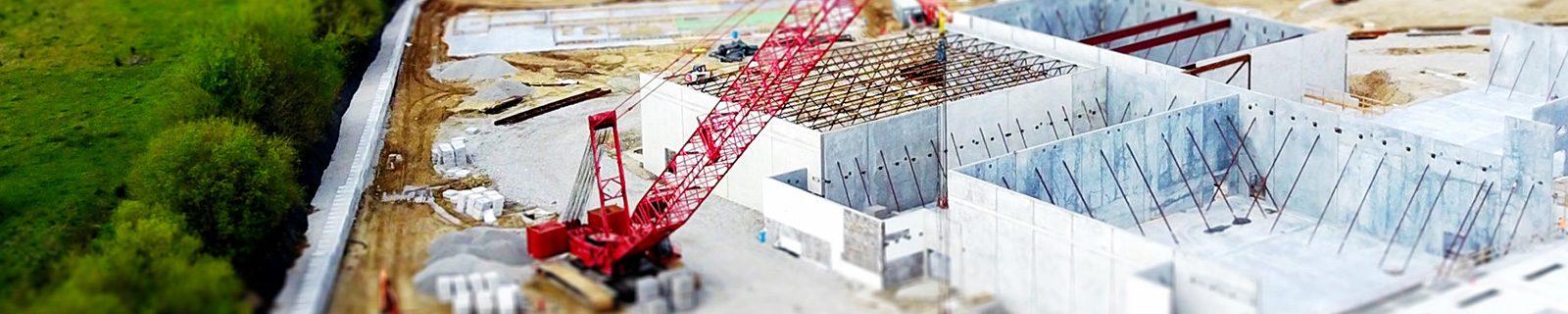 Hintergrundbild Bauplan – Fachbereich Architektur