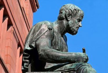 Die Klassiker lesen: Aristoteles