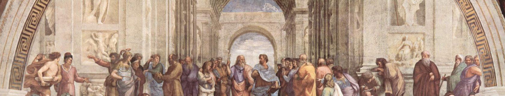 Trennerbild auf der Seite Geschichtswissenschaften