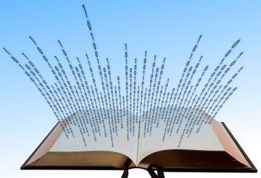 Bücherwissen und Internetwissen