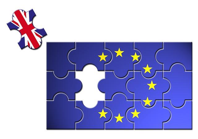 Blog: Artikelbild als Teaser – Brexit