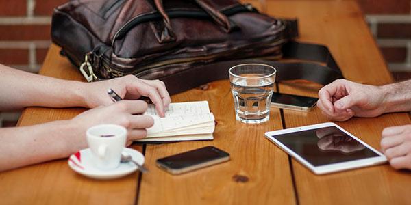 Dr. Franke-Consulting – Sind Ghostwriting-Texte besser als eigene?