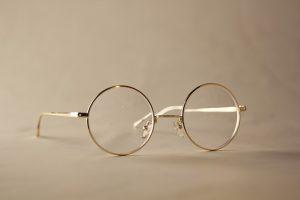 Blog: Artikelbild als Teaser – Brille