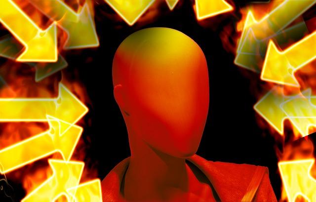 Hintergrundbild im Ghostwriter-Blog – Head im Perfektionismus