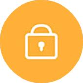 Sicherheit und Diskretion aller persönlichen & auftragsbezogenen Daten