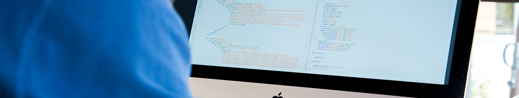 Hintergrundbild Programmierung – Fachbereich Informatik