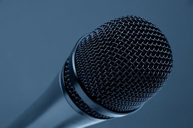 Mirkrophone – Journalisten und Ghostwriter