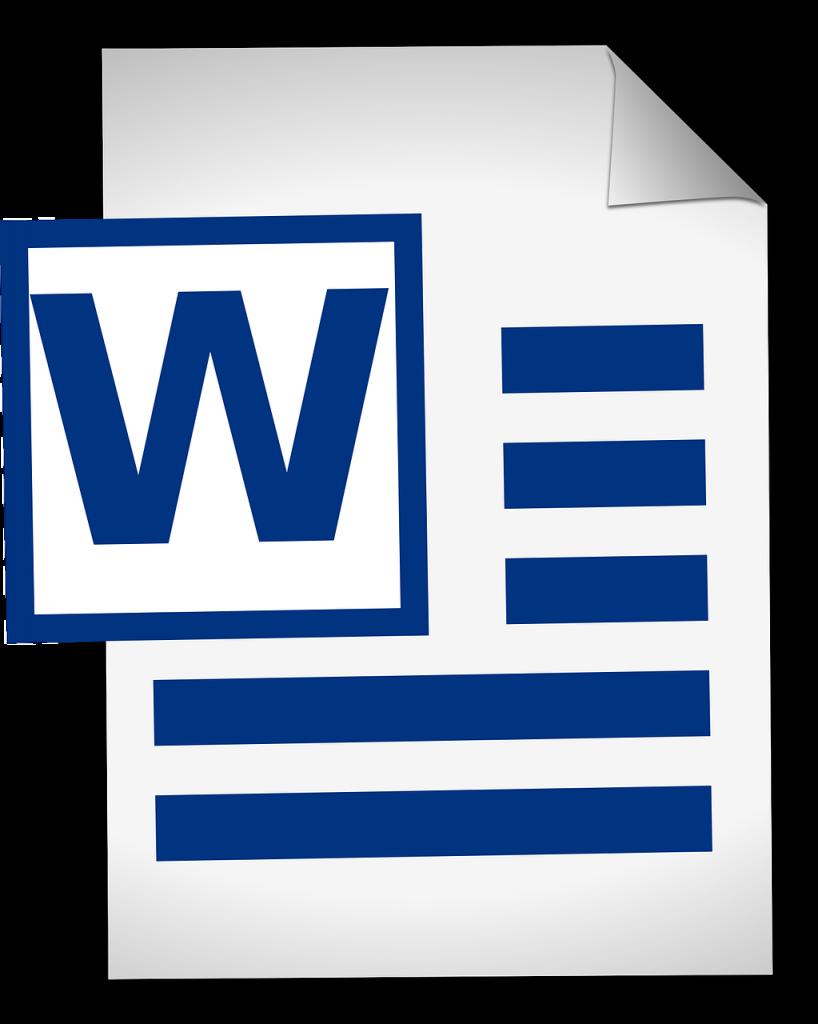 Word für Literaturverzeichnisse nutzen