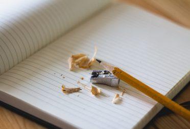 Schreiben als Gewohnheit