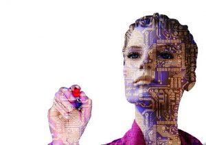 Blog: Artikelbild als Teaser – Roboter