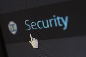 Blog: Artikelbild als Teaser – Security