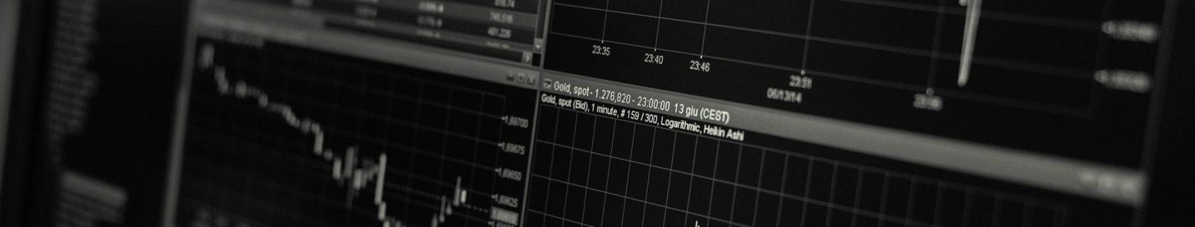 Aktienmarkt Charts Überblick