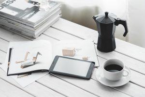 Dr. Franke-Consulting – Das Thema bestimmt die Literatur