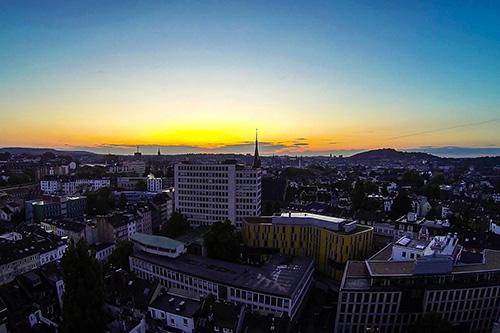 Universität Aachen