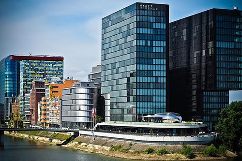 Universität Düsseldorf