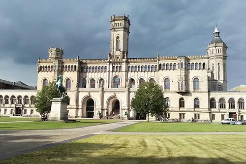 Leibniz Universität Hannover