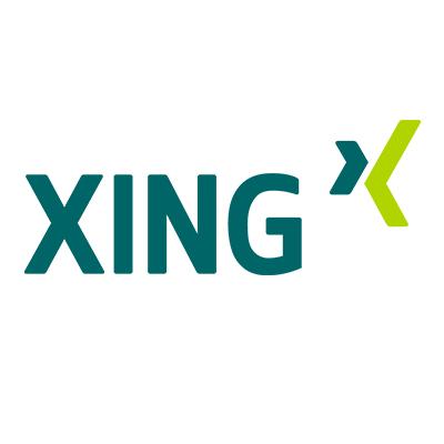 Dr. Franke auf XING